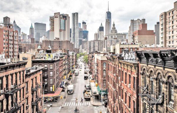 Meilleur pass : New York City Pass