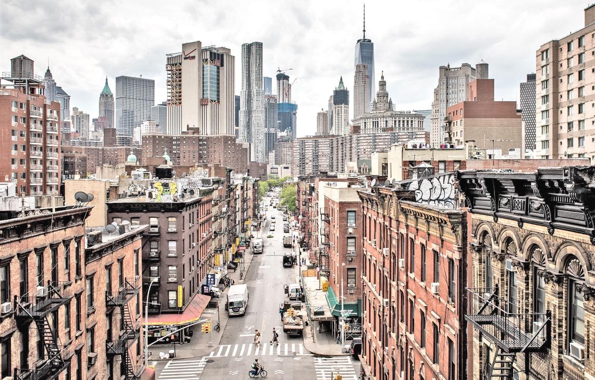 Meilleur site de rencontre de New York City