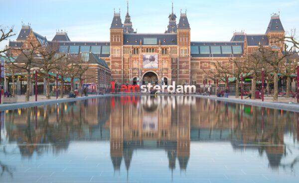 Musées d'Amsterdam