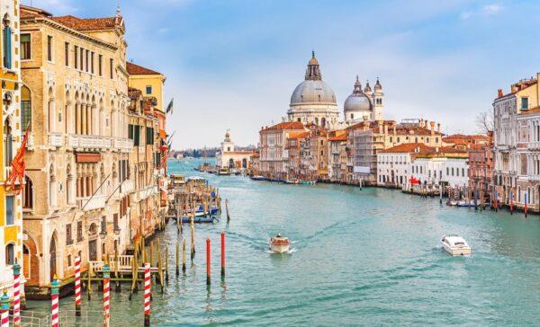 Où dormir à Venise
