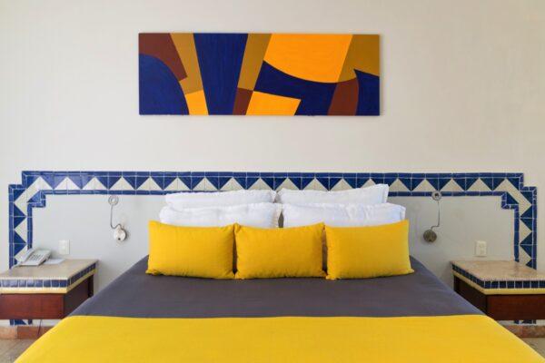 Hôtel Viva Wyndham dans le Yucatan