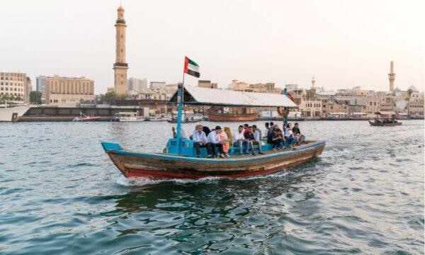 Bon plan pour Dubaï