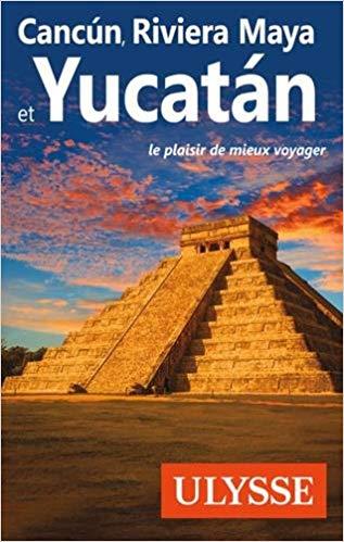 Guide pour un road trip au Yucatan