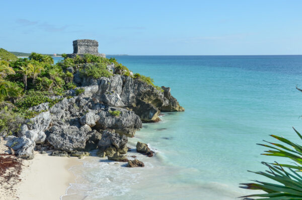 Itinéraire au Yucatan en 10 jours