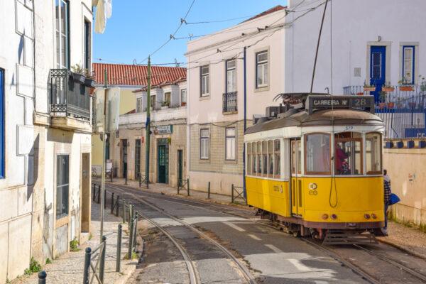 Où acheter la Lisboa Card