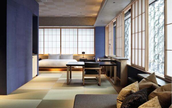 Où dormir à Tokyo : les meilleurs hôtels