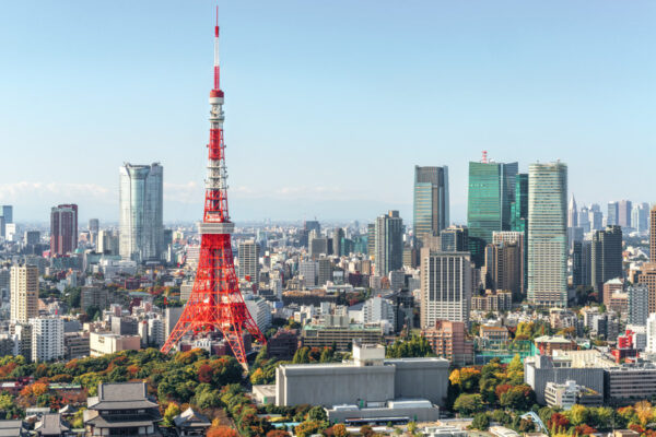 Où se loger à Tokyo