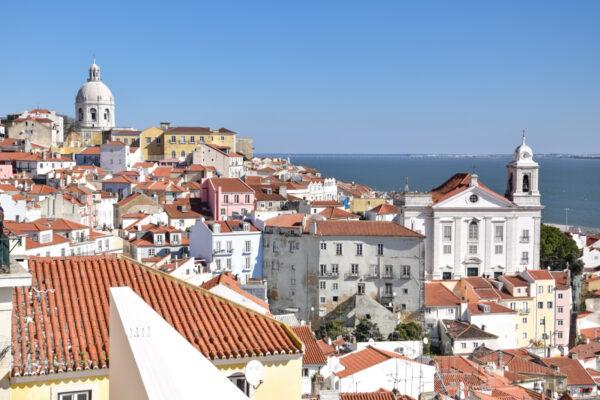 Pass Lisbonne