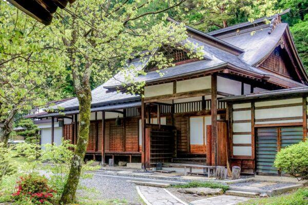Yanaka, un quartier de Tokyo où loger