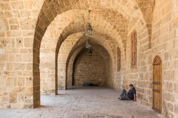 Que faire au Liban : visiter des mosquées