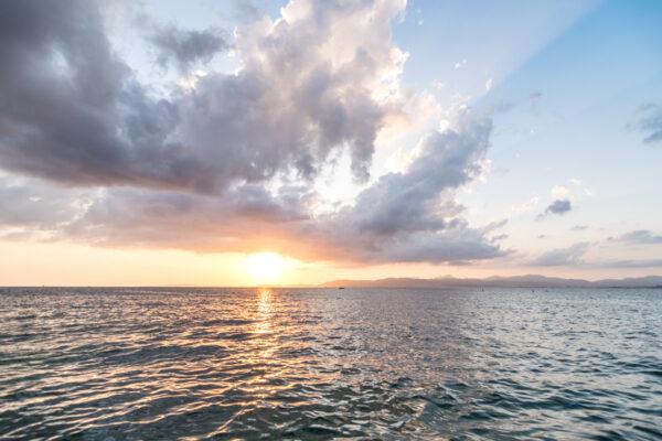 Balade en bateau à Majorque