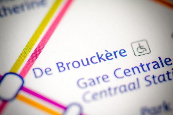 Brussels Card avec option transport