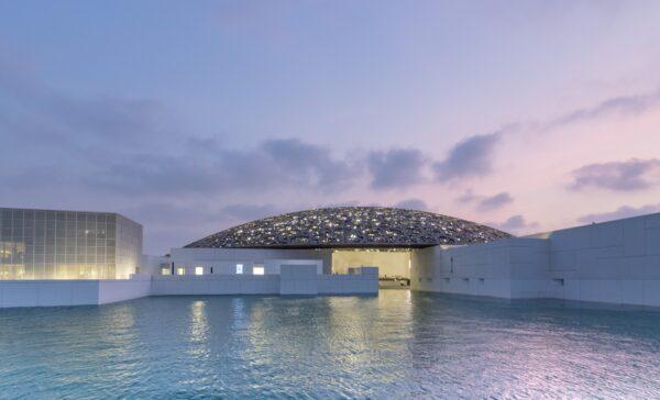 Excursion à Abu Dhabi depuis Dubai