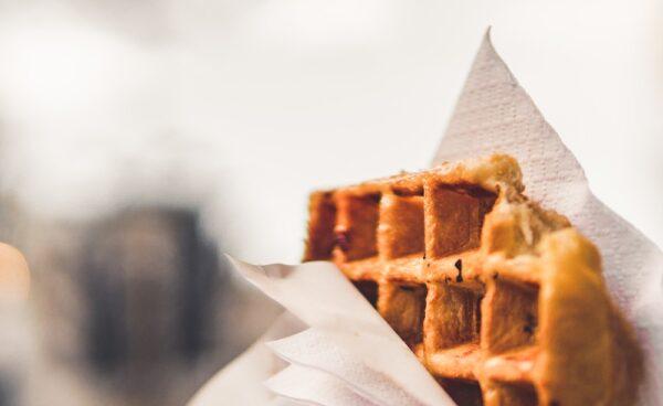 Food tour à Bruges
