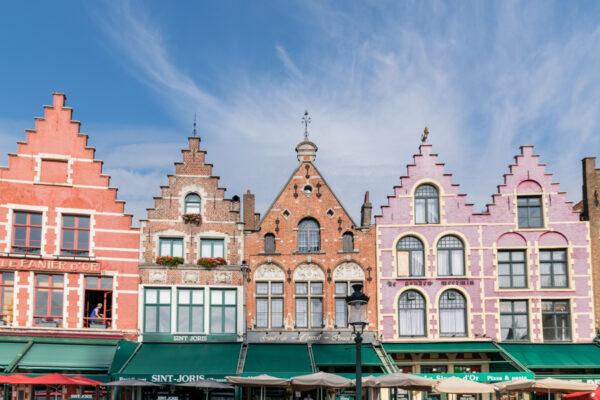 Grand Place de Bruges