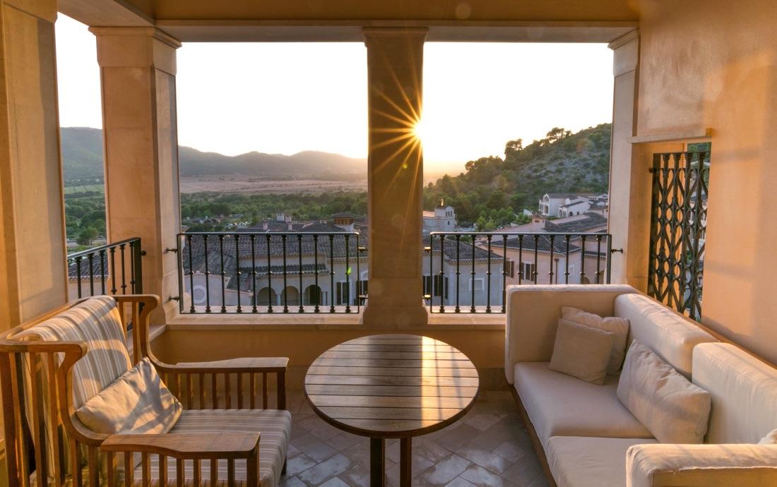 Meilleur hôtel de Majorque