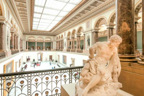 Musées de Bruxelles compris dans la Brussels Card
