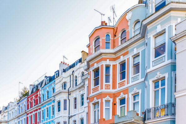 Où dormir à Londres : hôtels de luxe