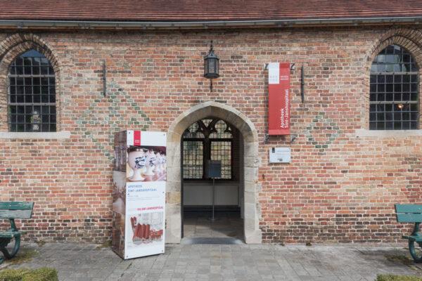 Oud Sint Janshospitaal