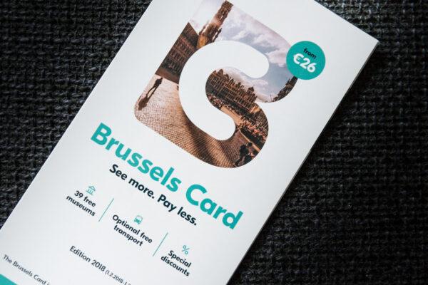 Pass Bruxelles