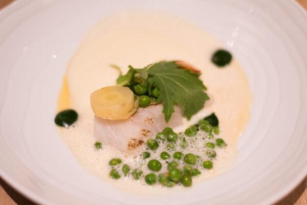 Restaurant à Boulogne-sur-Mer