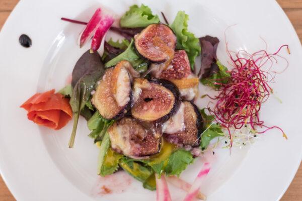 Restaurant estaminet le Presbytère sur la Côte d'Opale