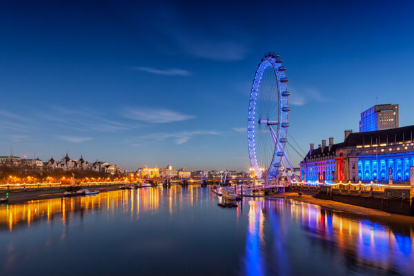 Se loger à Londres