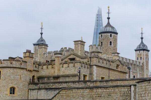 Visite de Tower of London