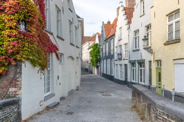 Visite de Bruges : les choses à faire