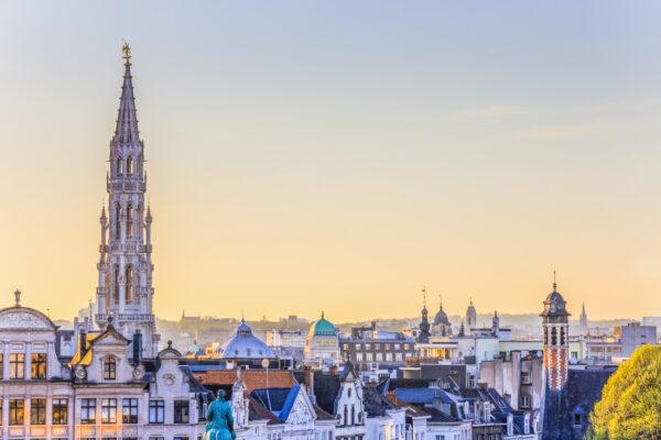 Visiter Bruxelles avec la Brussels Card