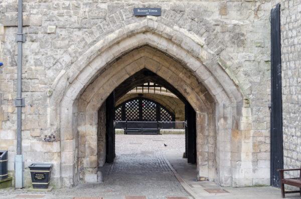 Visiter la Tour de Londres