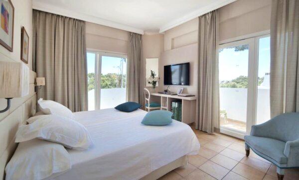 Hébergement où séjourner à Majorque