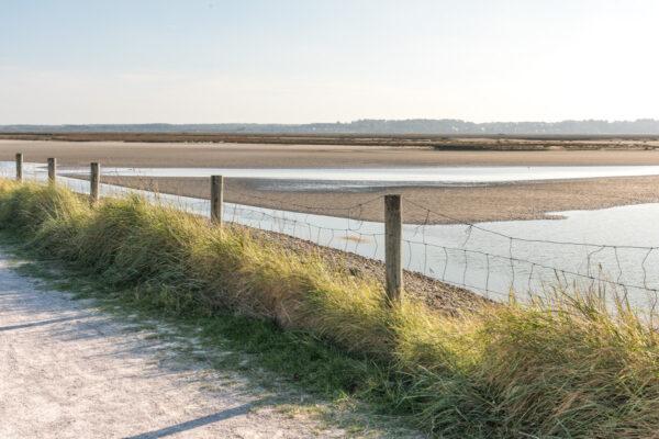 Le Crotoy, balade en baie de Somme