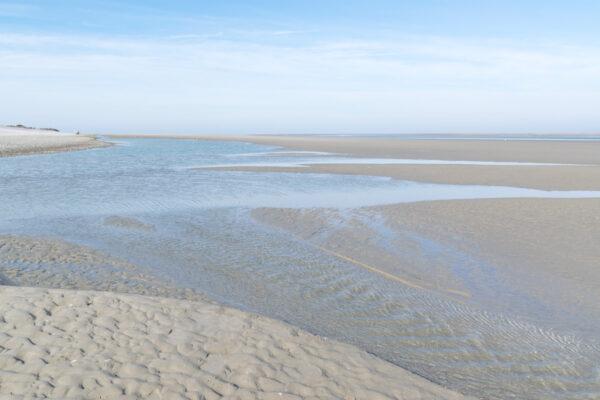 Le Hourdel - Baie de Somme