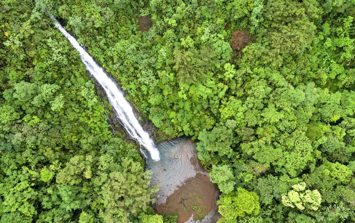 Location 4x4 au Costa Rica