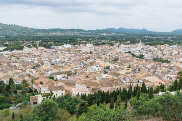 Loger à Majorque