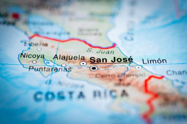 Louer un 4x4 au Costa Rica