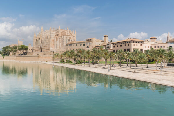 Où dormir à Palma de Majorque