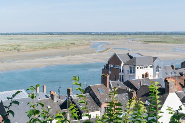 Saint-Valéry-sur-Somme : à voir en baie de Somme