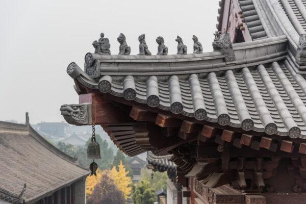 Tourisme à Xi'an en Chine