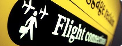 Billet d'avion pour Dubaï