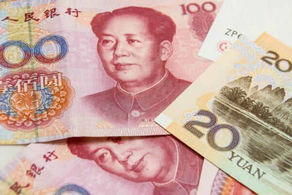Budget pour un voyage en Chine