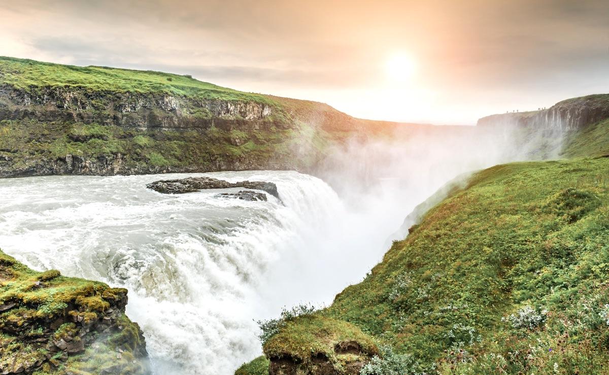 Cercle d'Or en Islande