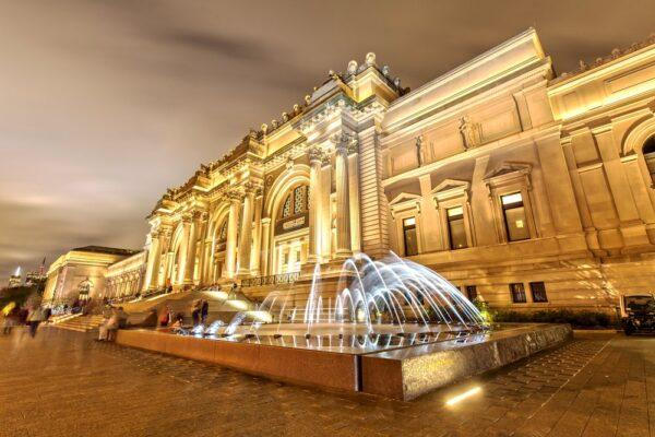 Musée Metropolitan de New York