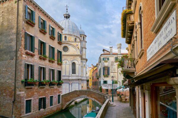 Pass pour visiter Venise