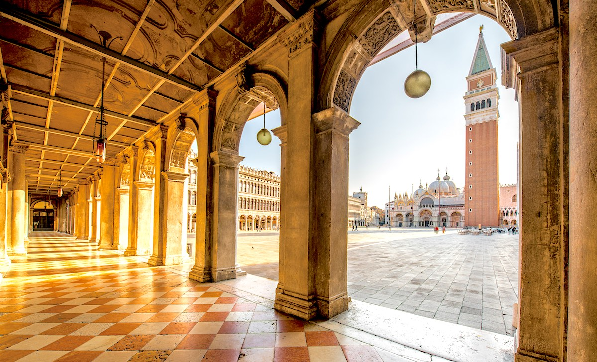 Venice City Pass : le meilleur pass Venise