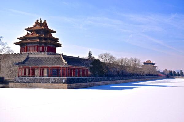 Quand partir en voyage en Chine