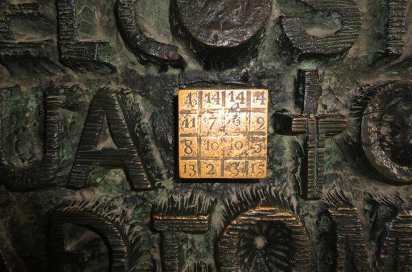 Réservation de billet pour la Sagrada Familia