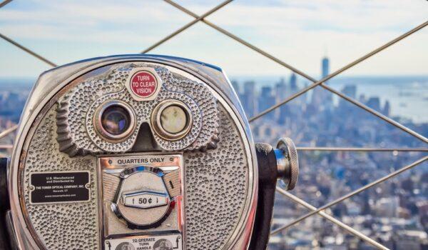 Réservation pour l'Empire State Building