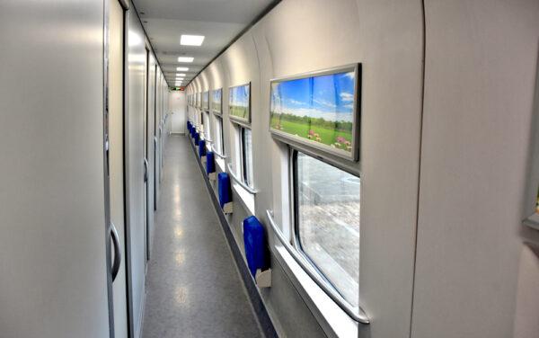 Prendre le train lors d'un voyage en Chine